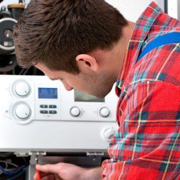 Instalador de Gas B y Biomasa