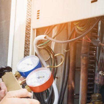 Instalador de Fontanería + Climatización ITE (RITE)