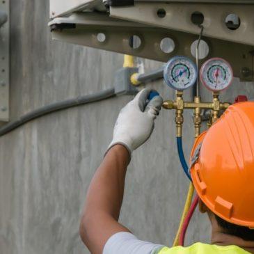Instalador de Fontanería y Gas B