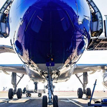 Grado Superior en Mantenimiento Aeromecánico + Licencia B1.1 (Aviones de turbina)
