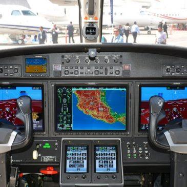 Grado Superior en Mantenimiento de Aviónica