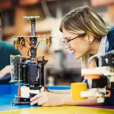 Grado Superior en Automatización y Robótica Industrial Curso