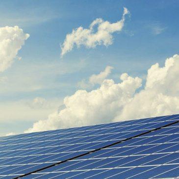 Introducción a las Instalaciones Fotovoltaicas